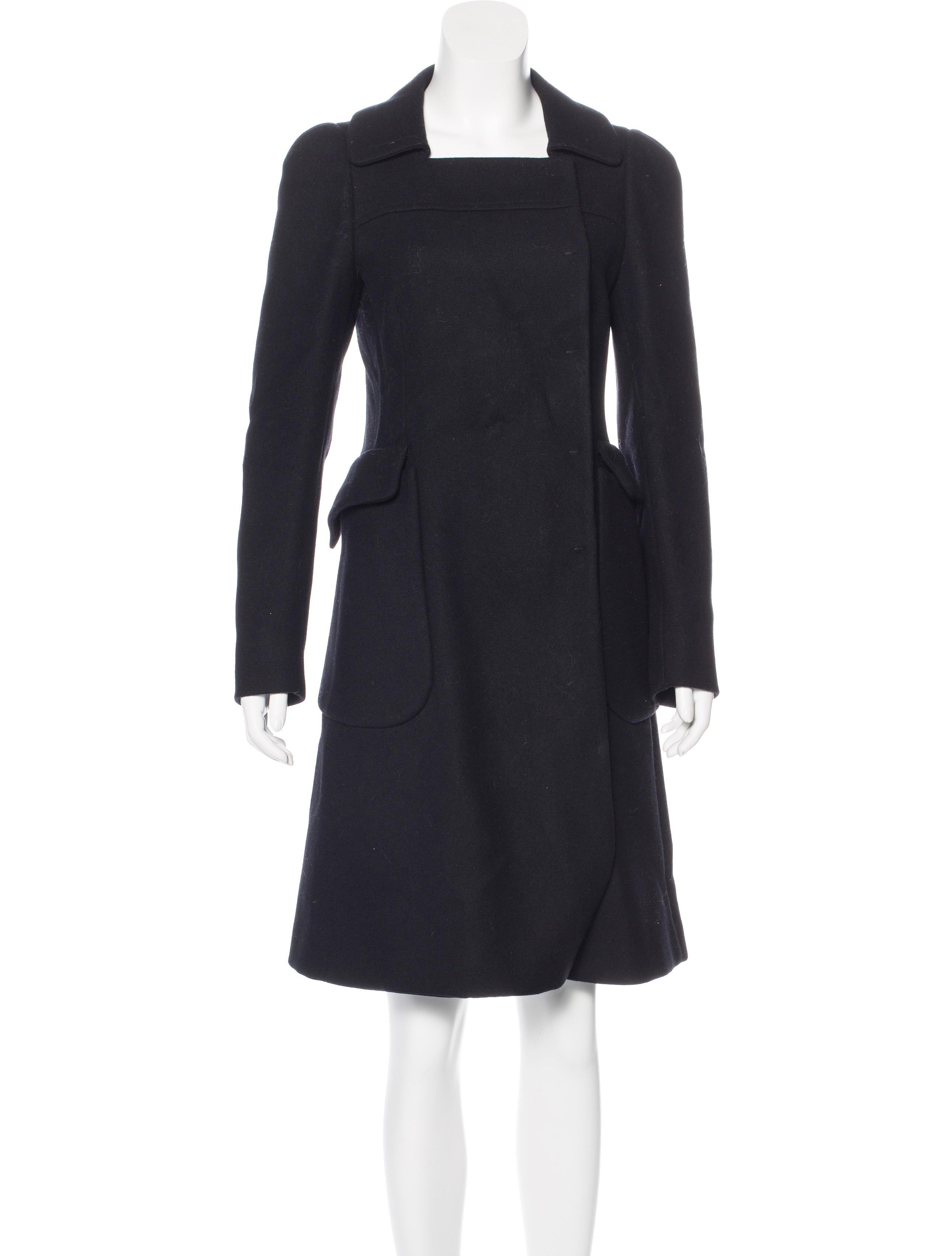 Prada coat women