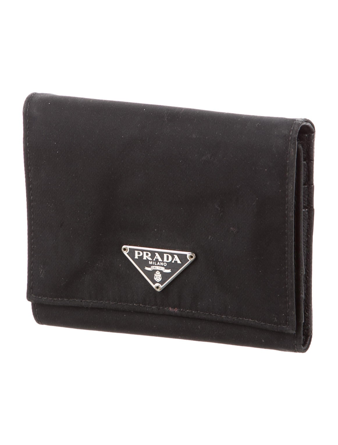 ab4b6349c1430f Prada Trifold Wallet Price | Stanford Center for Opportunity Policy ...
