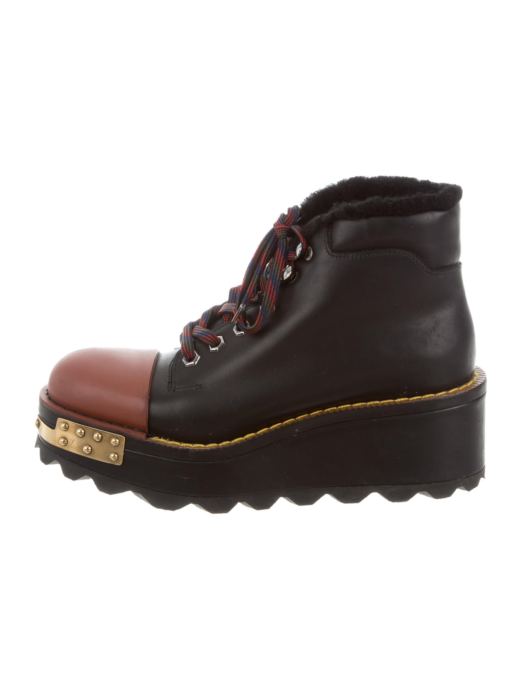 Collection Prada Women Shoes Rubber Cap Toes