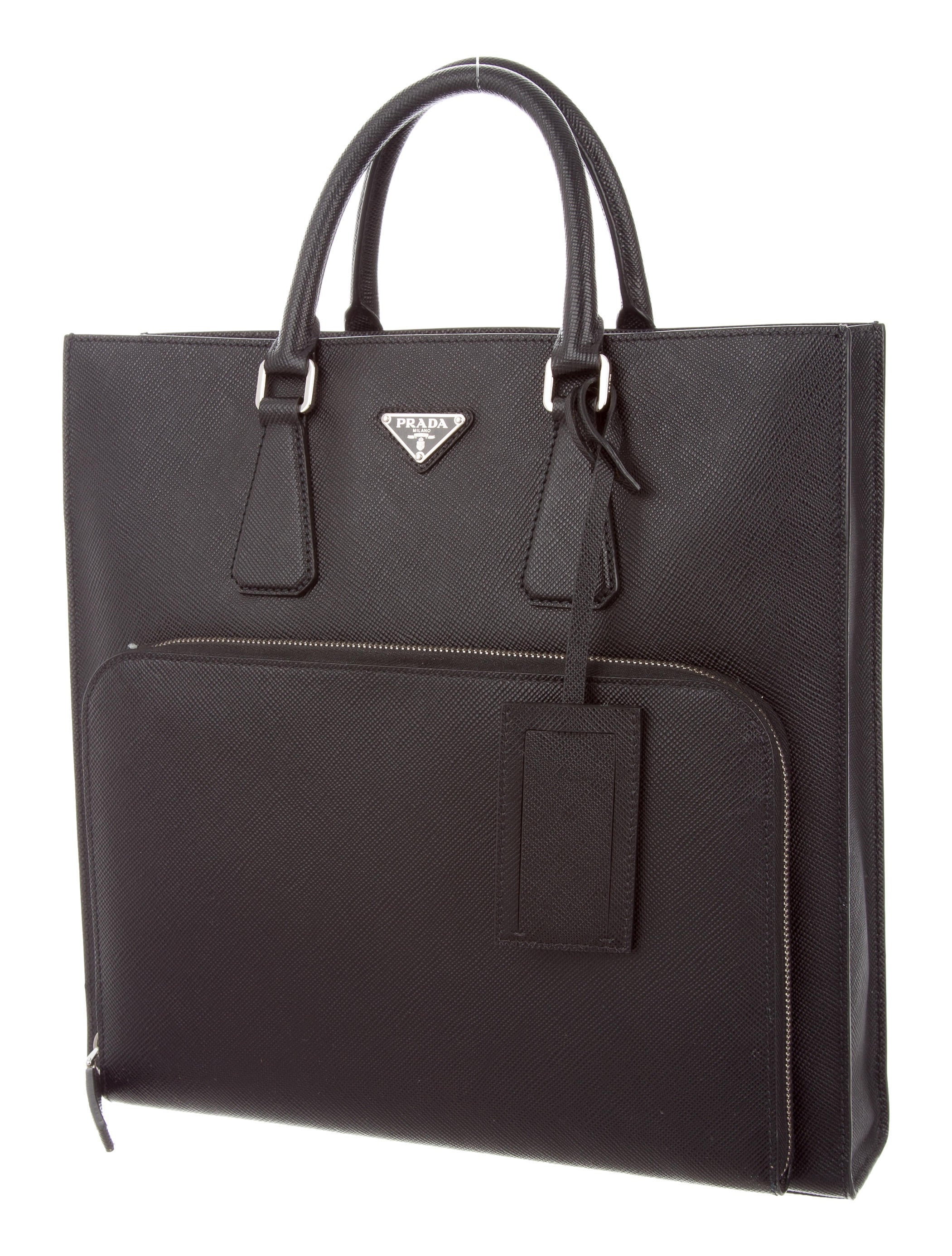 56ba84ad33c6 Prada Bags Saffiano Lux | Casper's & Runyon's Shamrocks | Nook
