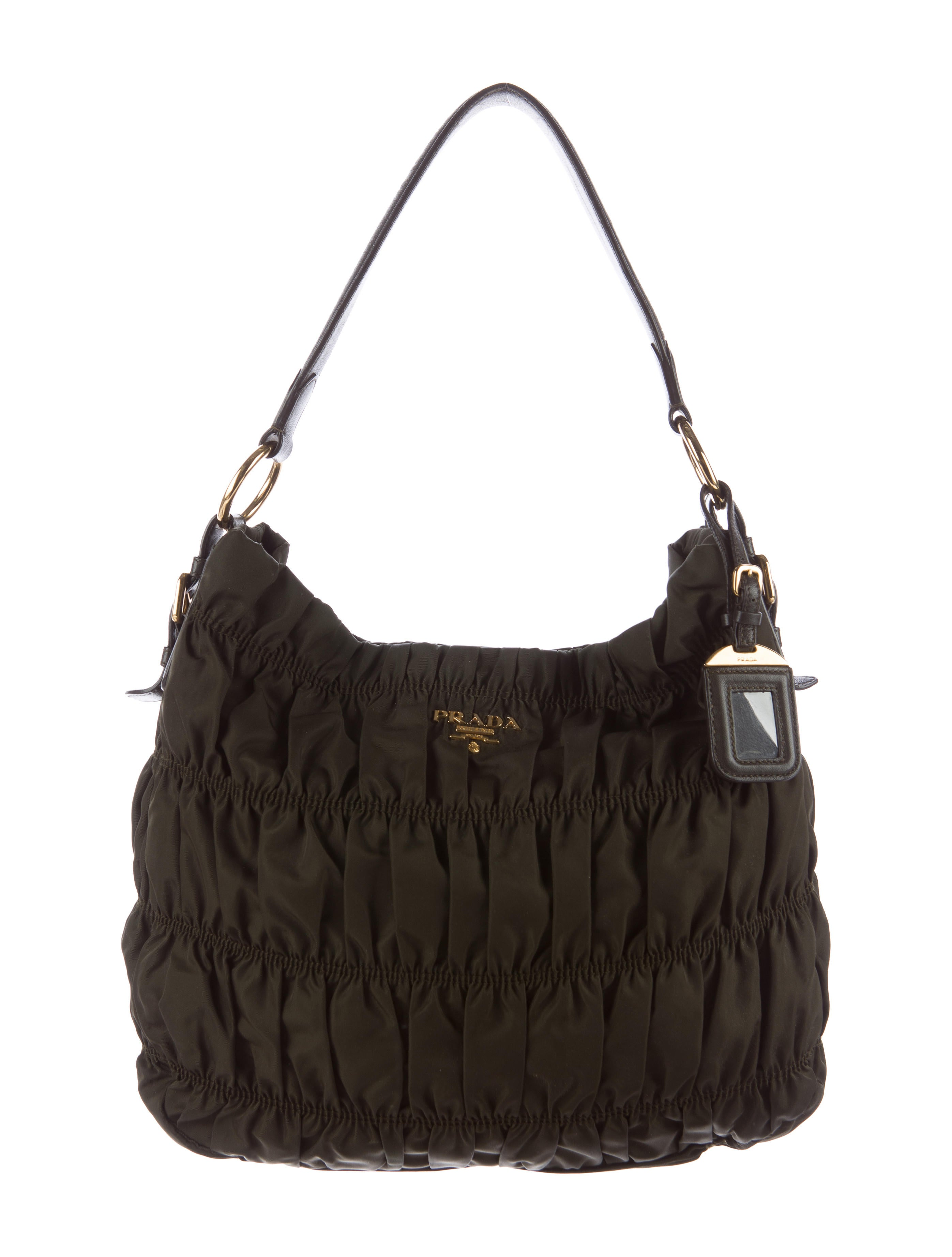 20b7e03c48175f Prada Tessuto Satchel Bags | Stanford Center for Opportunity Policy ...