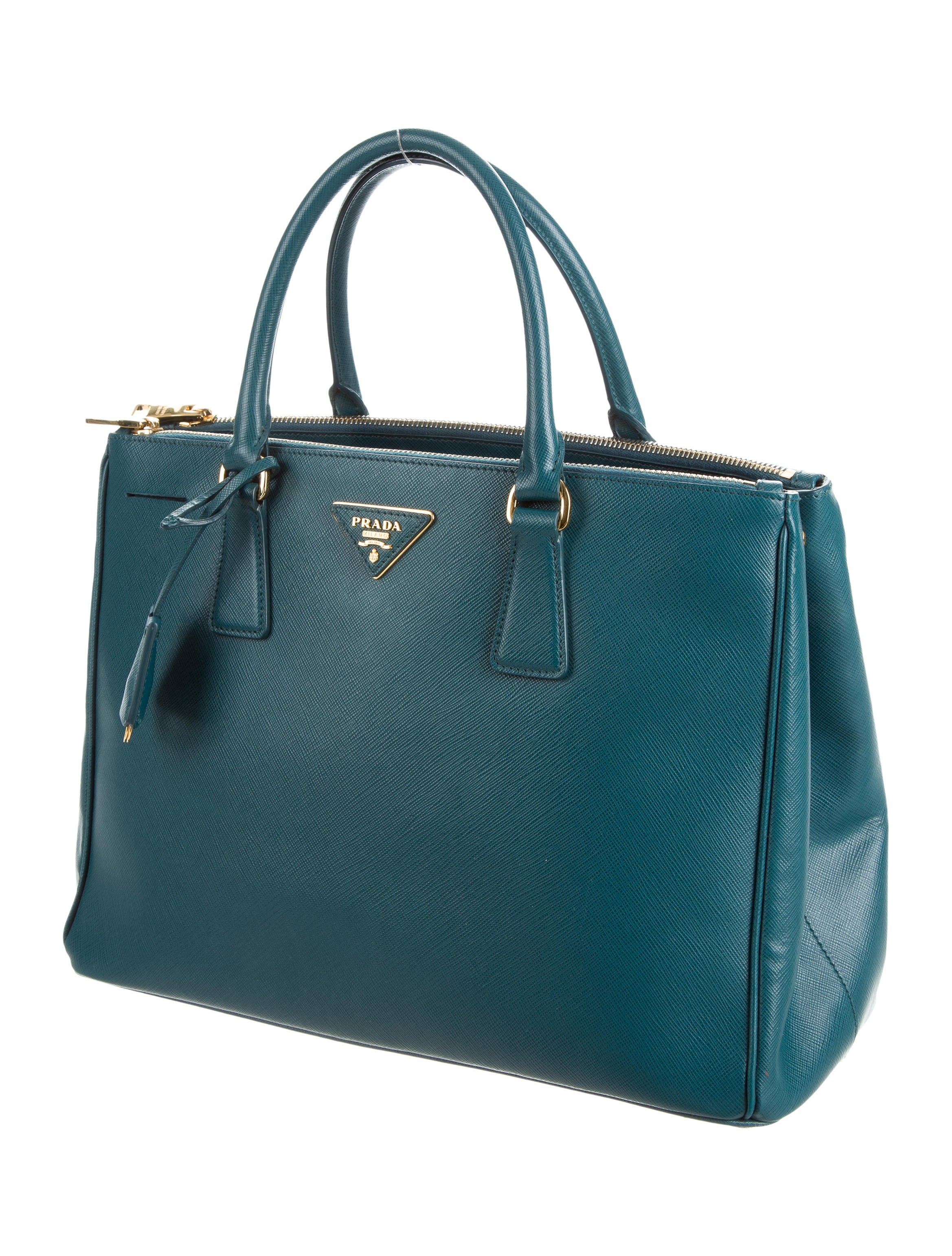d2e7322fa88cb6 Prada Saffiano Medium Galleria Double Zip Tote | Stanford Center for ...
