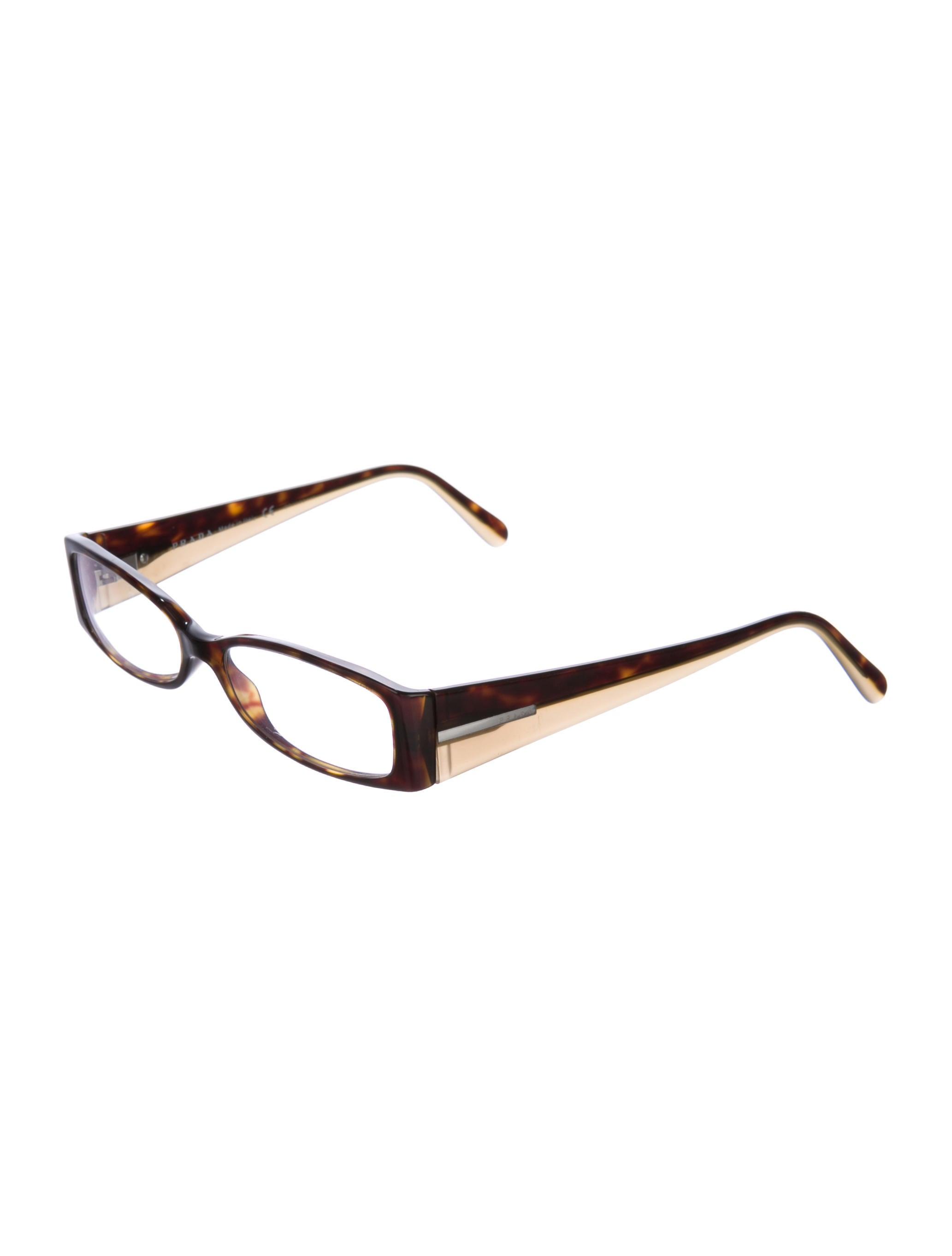 e56322f886f Prada Eyeglasses Cases For Women