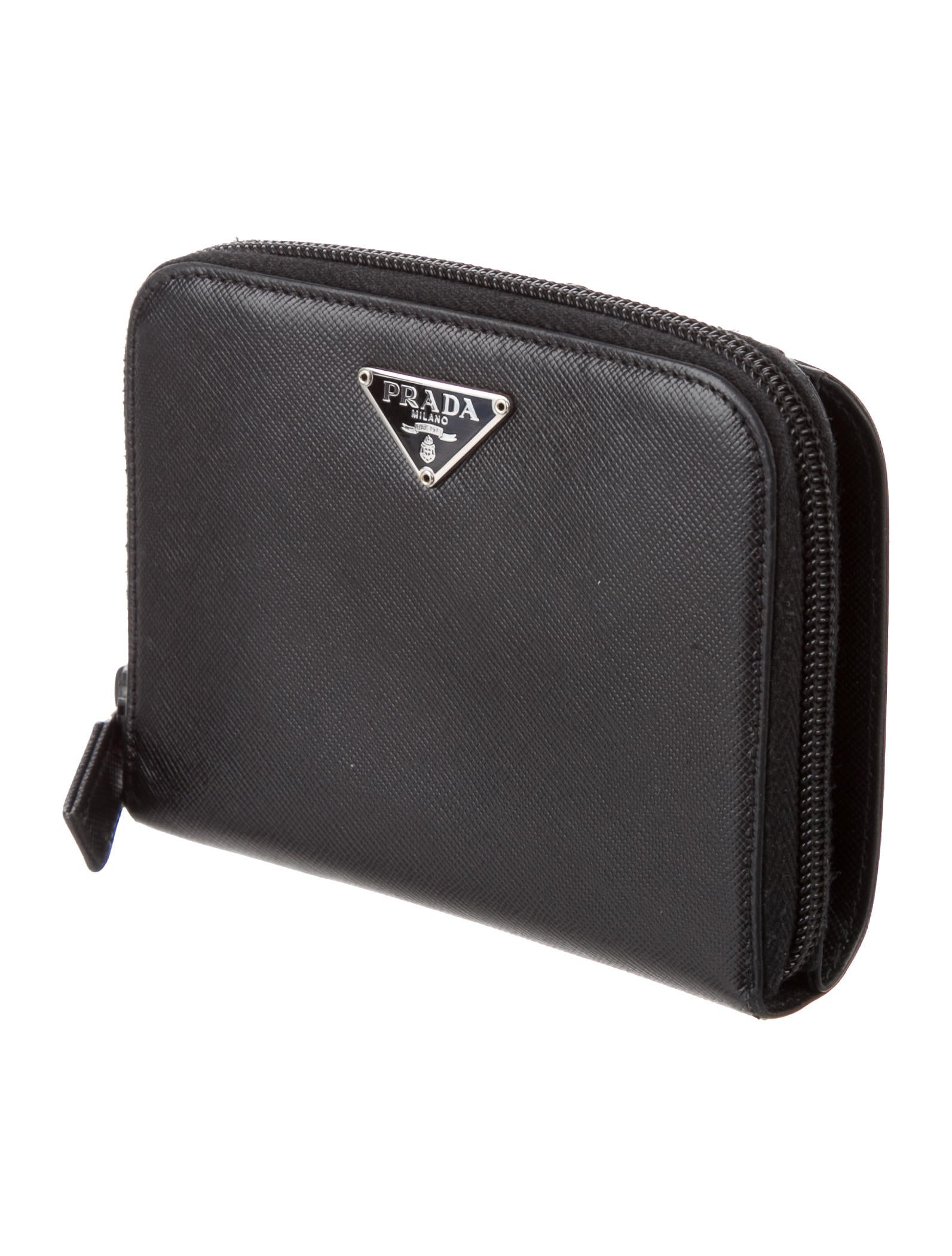 0215ab04bd33 Prada Small Compact Wallets | Stanford Center for Opportunity Policy ...