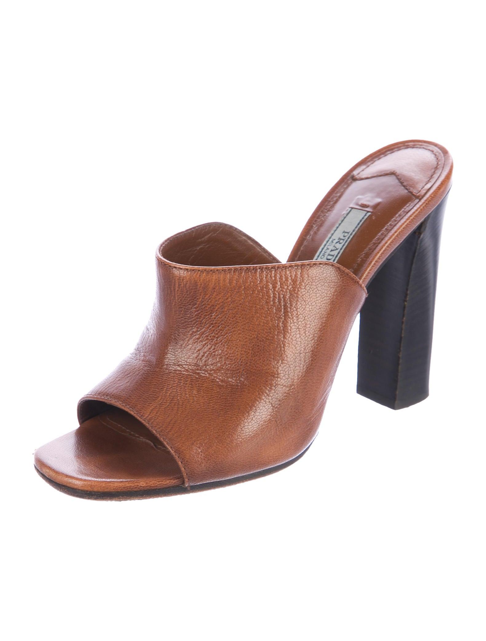 Peep Toe Shoes Sale