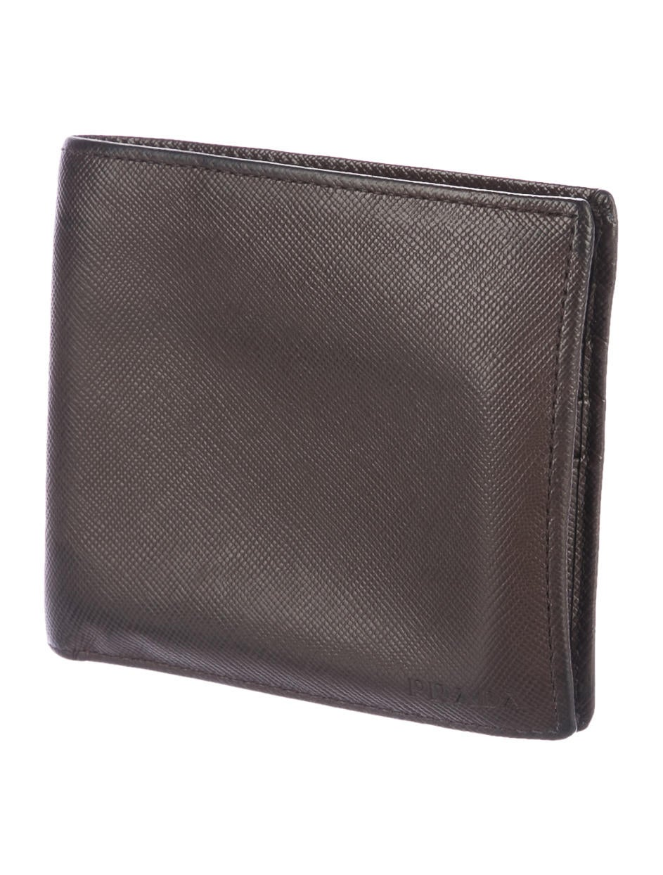 40d1ef3160b0 Prada Bifold Wallet Price | Stanford Center for Opportunity Policy ...