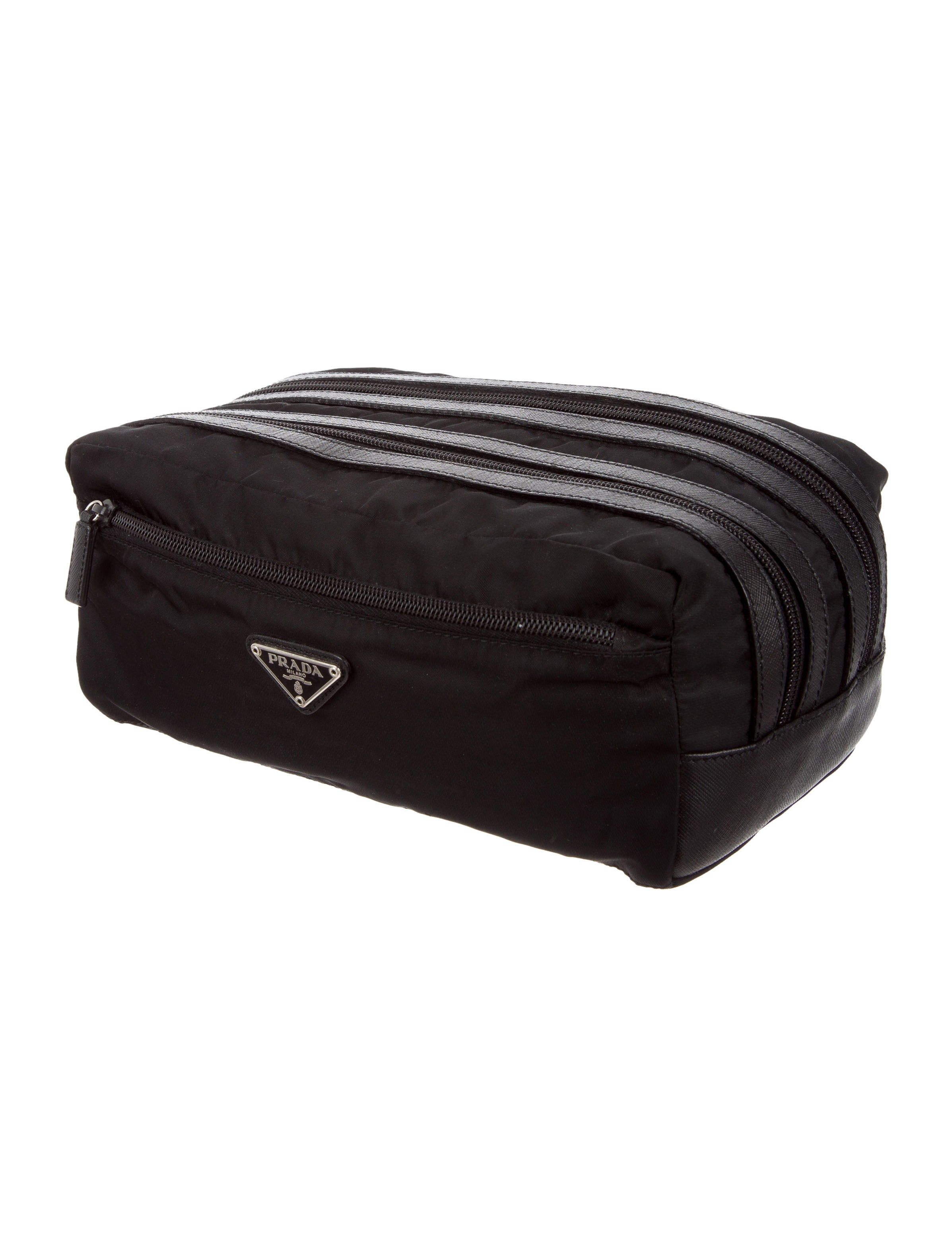 047d30441958 Prada Toiletry Bag Women's   Stanford Center for Opportunity Policy ...