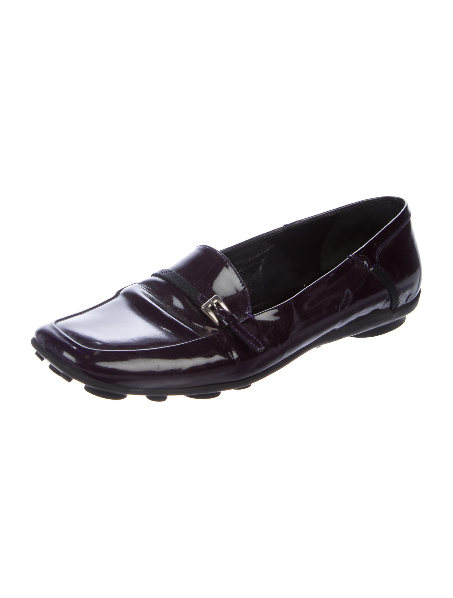 Free shipping BOTH ways on Loafers, Women, Patent Leather, from our vast selection of styles. Fast delivery, and 24/7/ real-person service with a smile. Click or call