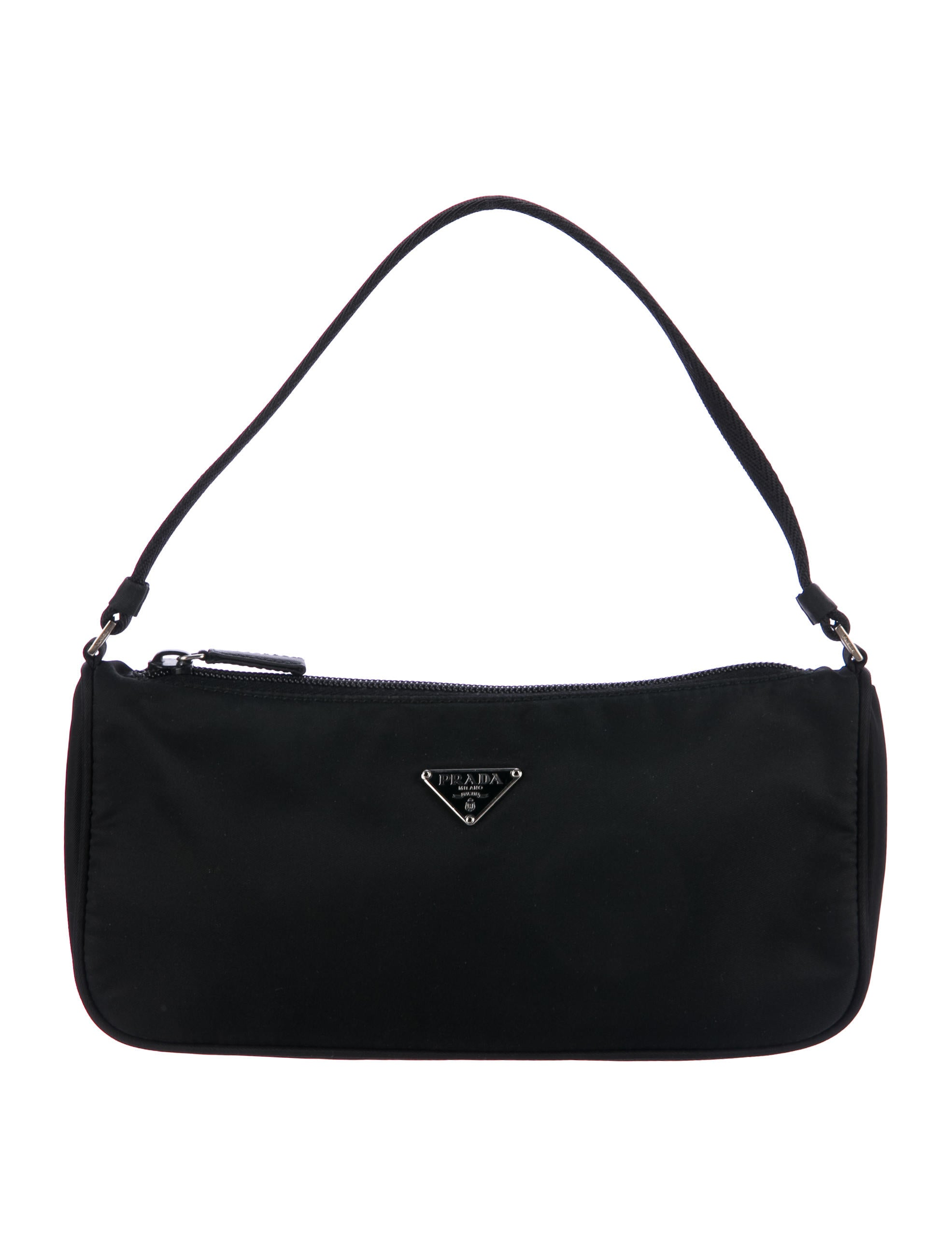 a44369bd2980 Prada Tessuto Sport Mini Bag - Handbags - PRA168939 | The RealReal
