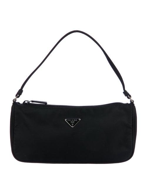 5e0a78034514 Prada Tessuto Sport Mini Bag - Handbags - PRA168939 | The RealReal