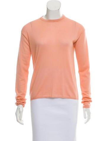 Prada Cashmere Knit Sweater None
