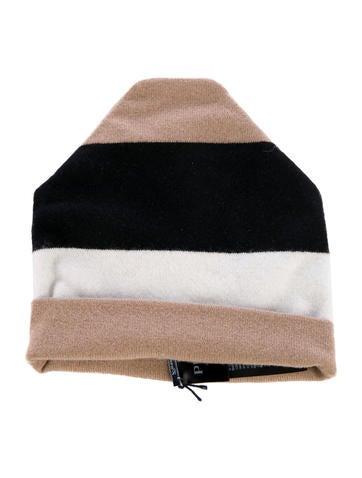 Prada Wool Knit Beanie None
