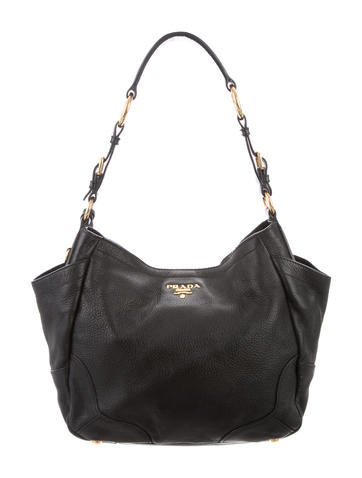 Cervo Side Pocket Hobo