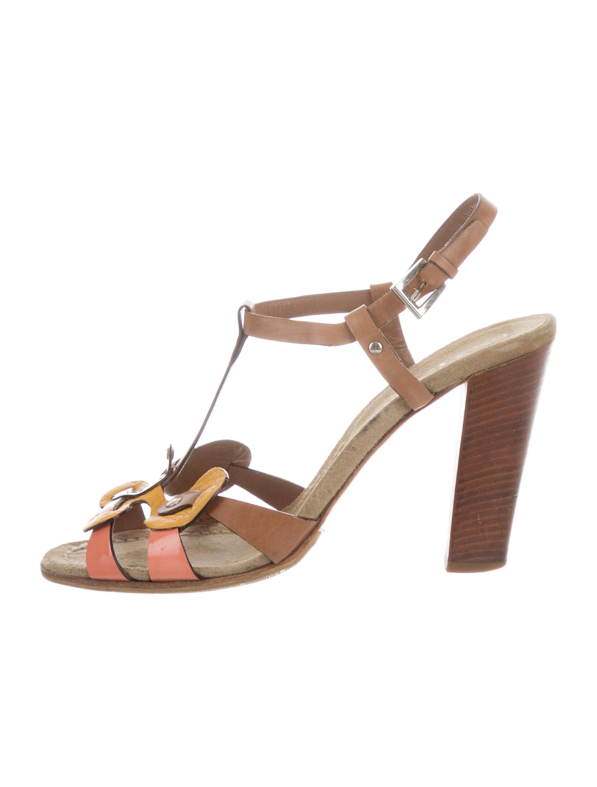 shopping online high quality Prada Butterfly T-Strap Sandals cheap outlet store get authentic sale online buy cheap manchester great sale cheap prices reliable zrFdDxA