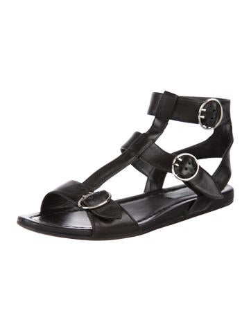 buy cheap cost free shipping best place Prada Embellished Cage Sandals order for sale sale purchase buy cheap pictures y6m5jh