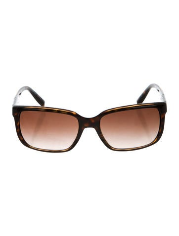 ef252bede15 Gucci Rimless Strass-Embellished Sunglasses - Accessories ...