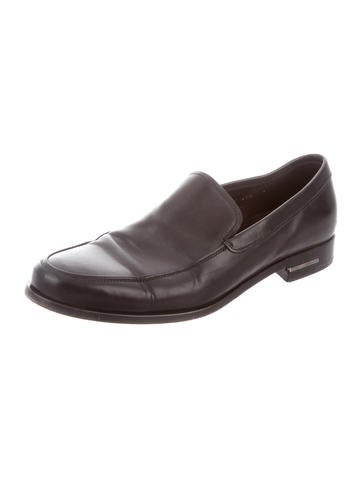 really online original sale online Givenchy Round-Toe Loafers outlet amazon discount 2014 unisex hI3qjcb