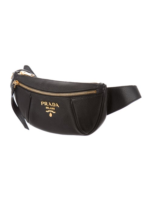 48aeb4c5722b Prada Vitello Daino Belt Bag w/ Tags - Handbags - PRA210521   The ...