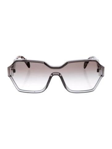 d765ccceace0 ... order product nameprada geometric gradient sunglasses 87016 5b38d