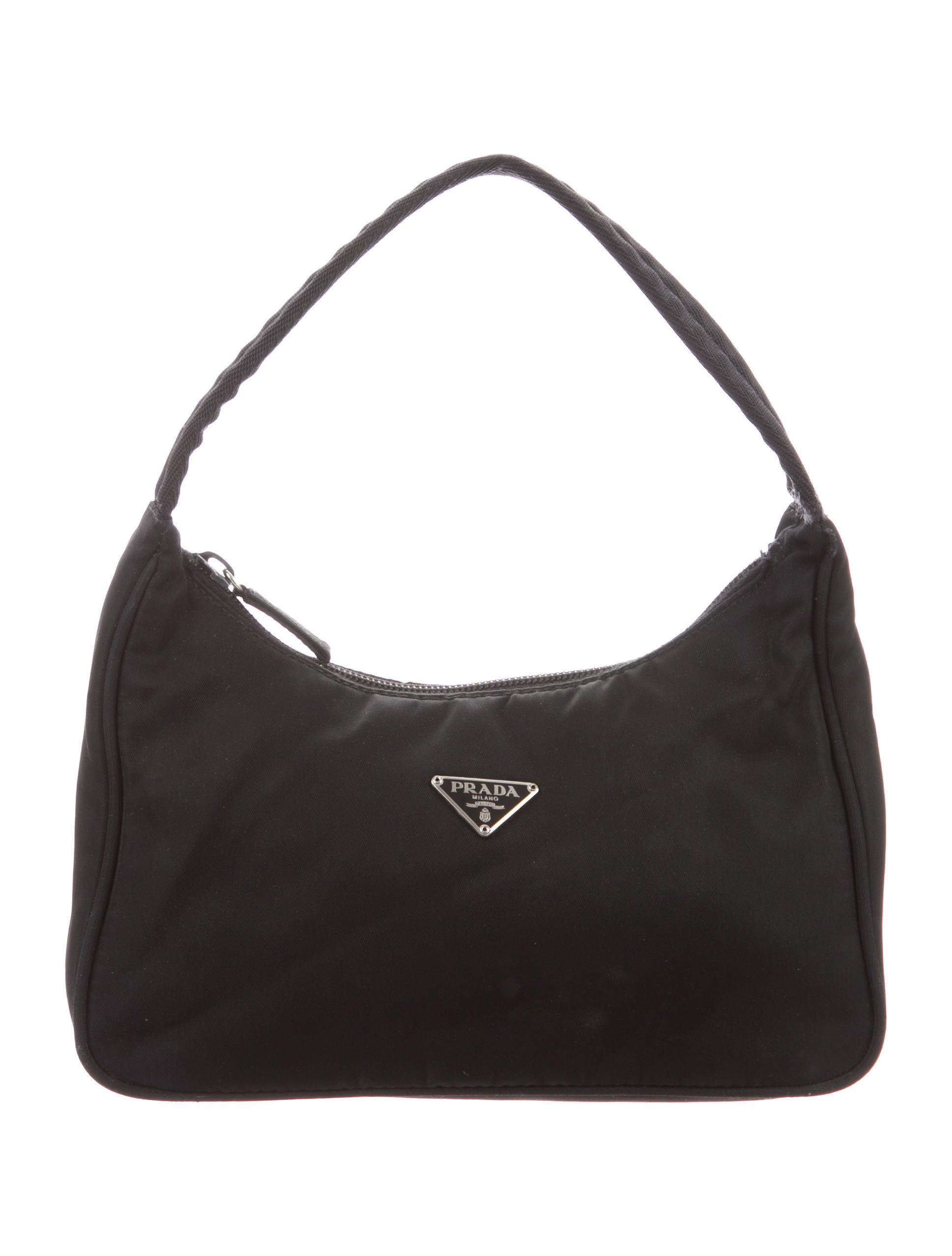8a6b393b6c coupon code for prada shoulder mini 1811 handbags in black 36ac3 cd991