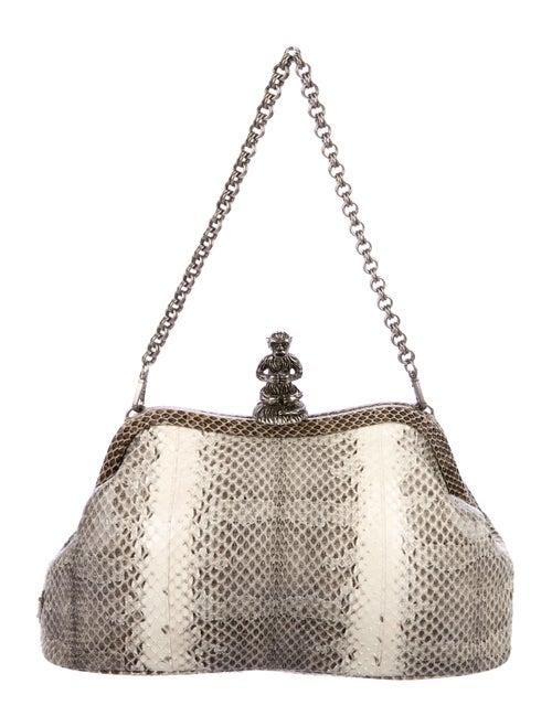 a3f709e386b Prada Ayers Frame Monkey Bag - Handbags - PRA219702   The RealReal