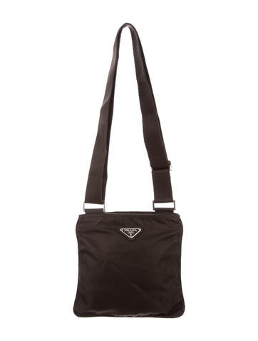ce09618cbc92 ... wholesale black nylons tote bag authentic prada. tessuto crossbody bag  0721e 6eeb9 48d13 1b856