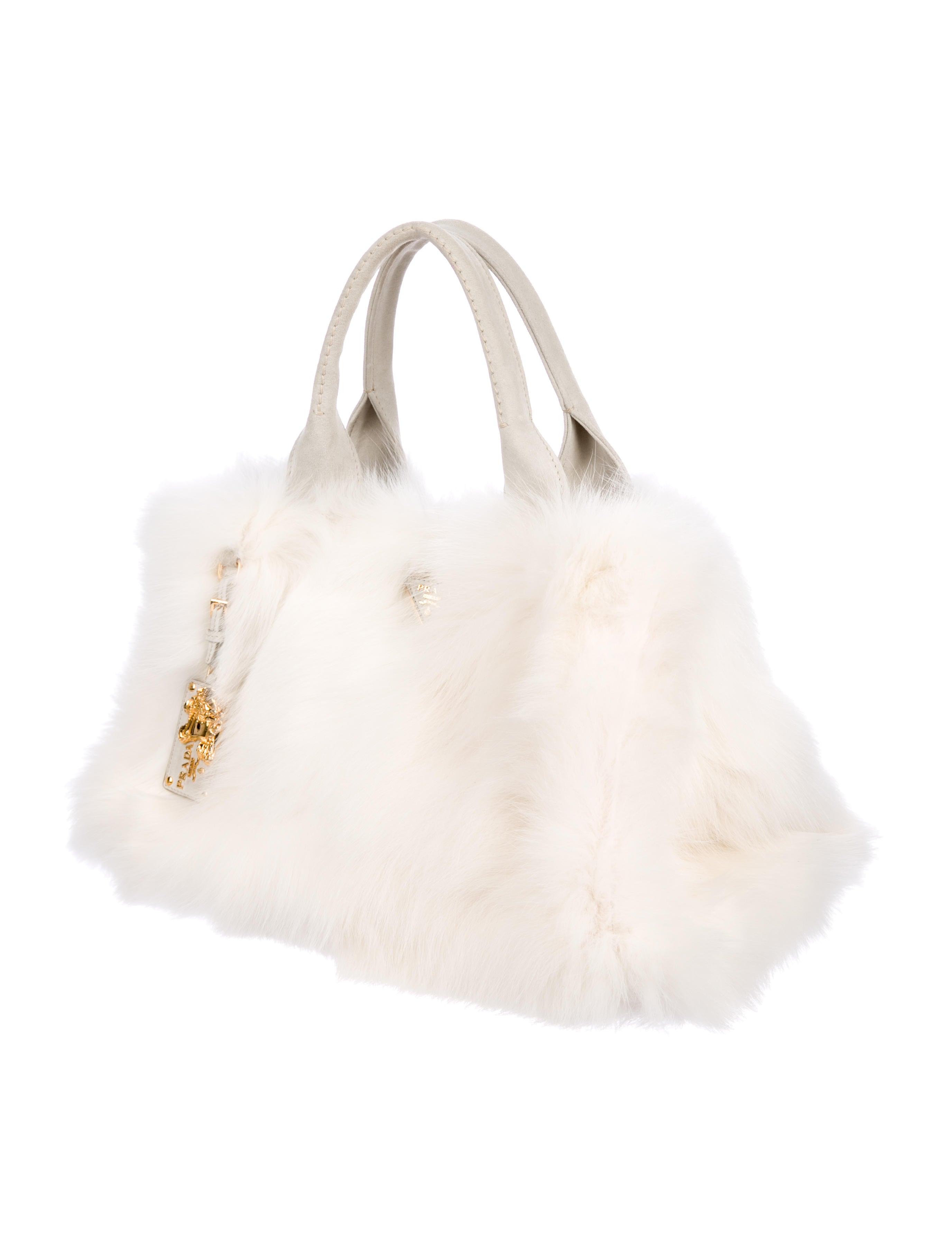 c29b3729d3cc Prada Eco Kidassia Bag - Handbags - PRA225444