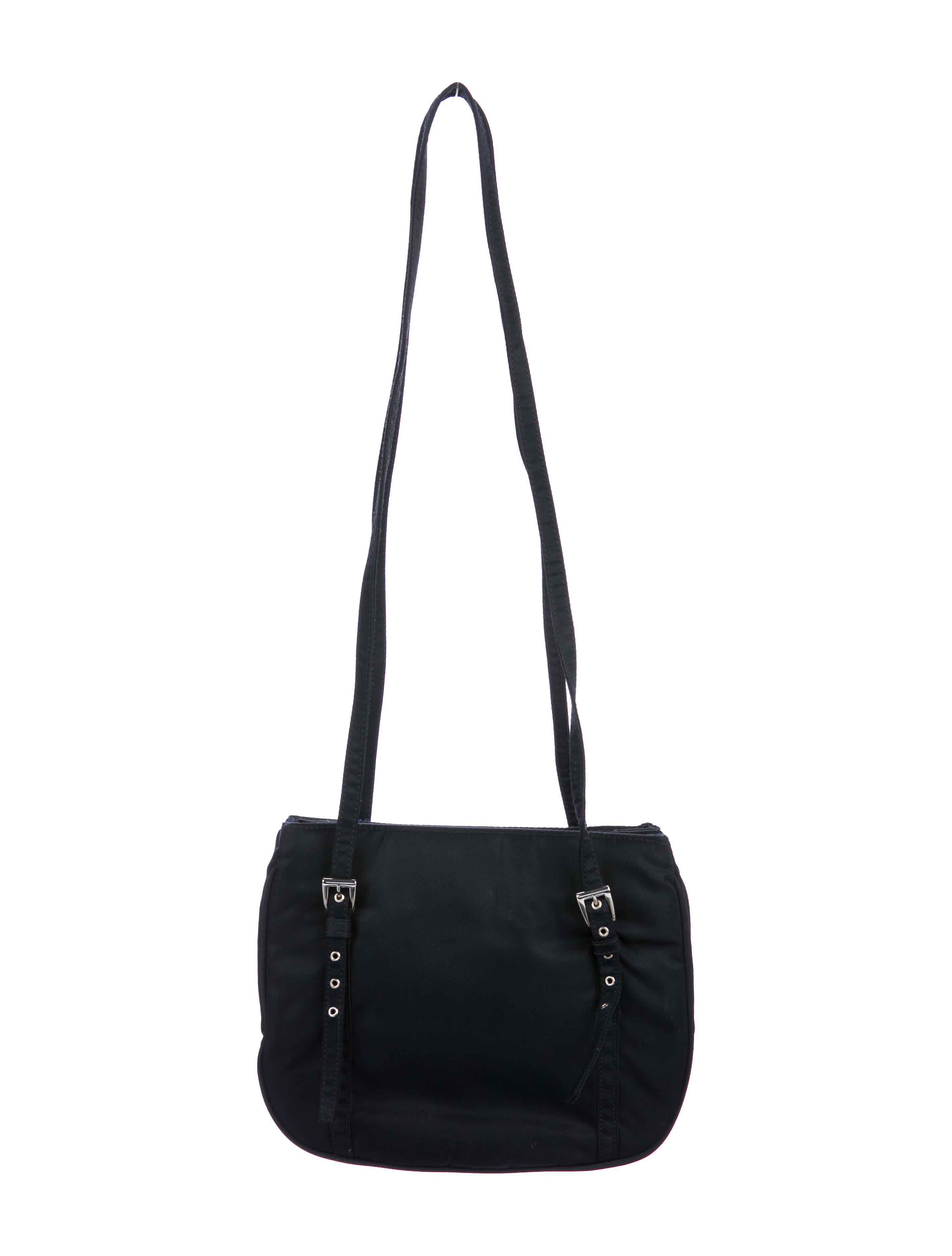 Prada Mini Shoulder Tessuto Bag 8rwn1tqtxg