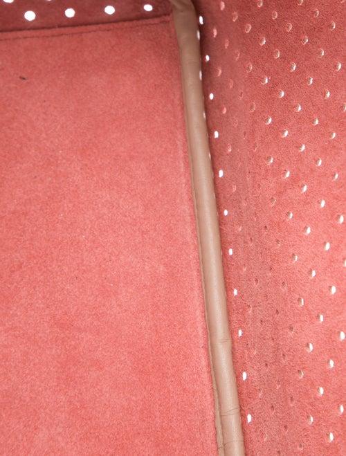 1bbea111c4df8d Prada City Calf Fori Bauletto Bag - Handbags - PRA241761 | The RealReal