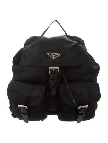 Backpacks   The RealReal 73ac667d2e4