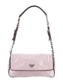3a8440437eb6 Prada Evening Bags