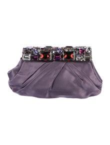5641555f06 Prada Evening Bags