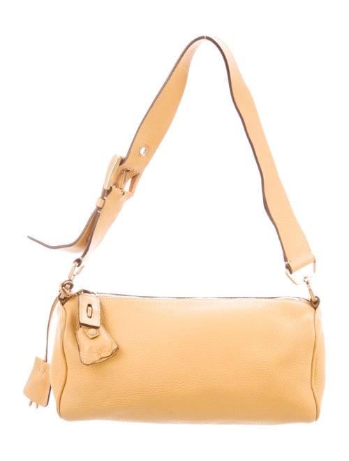 2ab454fc3cb0f4 Prada Daino Box Mini Shoulder Bag - Handbags - PRA269956 | The RealReal