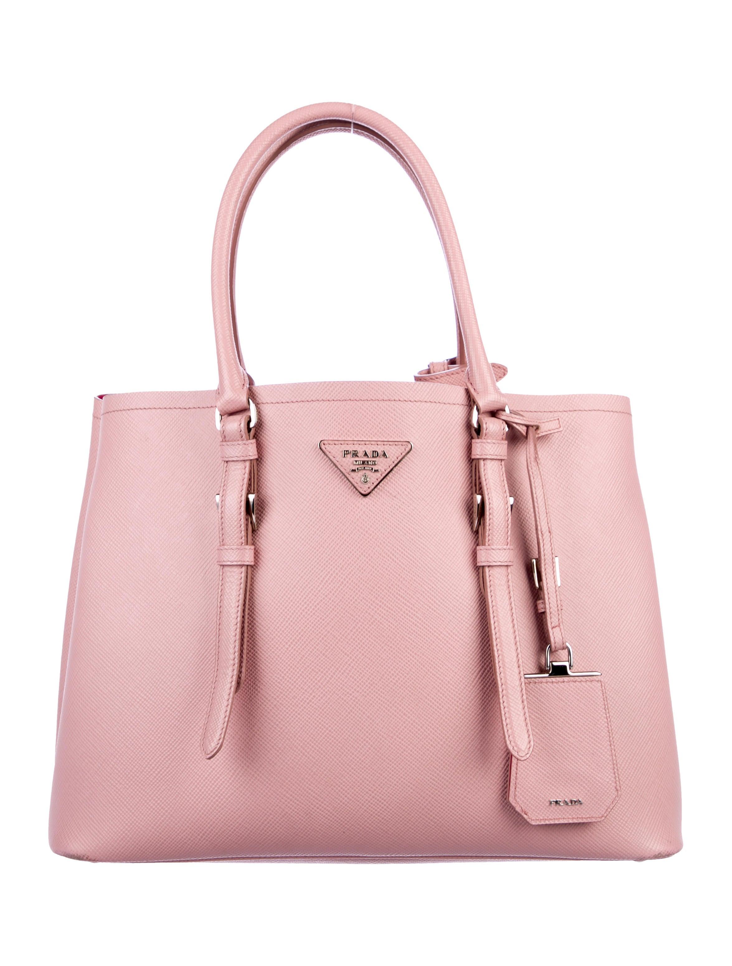 66d1a31506 Prada Handbags