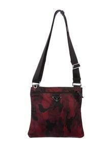 0a62abd3db45 Prada Crossbody Bags
