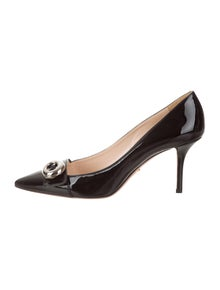 5b214d9ad537 Prada Pumps