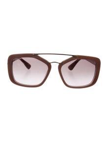 810e3469a7ef Prada Sunglasses