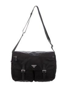 fda7751bb02f Prada Crossbody Bags