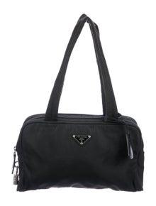 5b73e25033d8 Prada Handbags