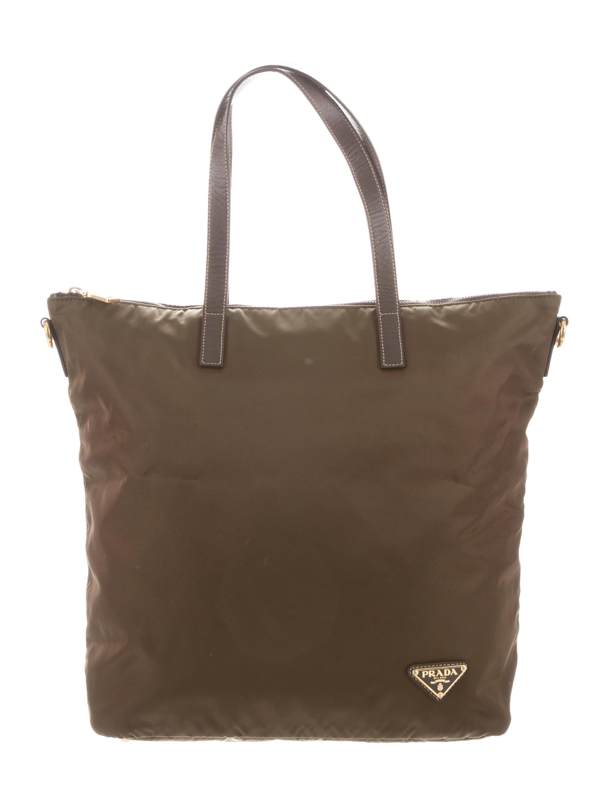 19dc9fb29b5c Prada Shoulder Bags