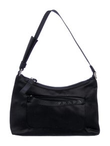 77ee2c4d71965f Convertible Raso Evening Bag. $325.00 · Prada
