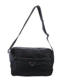 1519e0d89c01 Prada Mini Bags | The RealReal