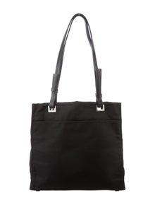 ac011cdf5ad158 Prada Handbags   The RealReal