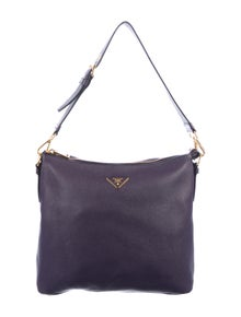 b802bcd6355d Prada Shoulder Bags | The RealReal