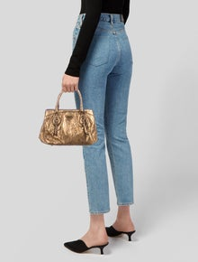 25e07220e6ef Prada Handle Bags | The RealReal