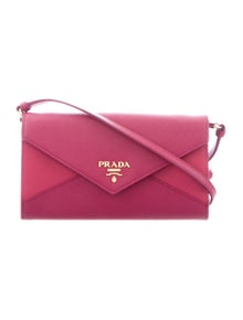 b1a276b892db Prada Mini Bags | The RealReal