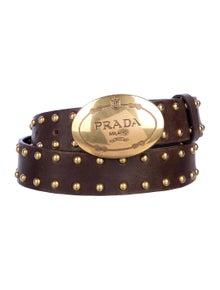 50375a121da68e Prada Belts | The RealReal