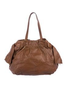 eac86b0e508f Embellished Vela Evening Bag. $245.00 · Prada