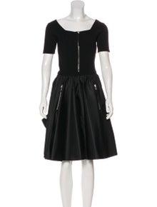 85b1d073821c Prada Dresses | The RealReal