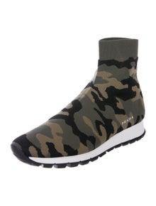 04246c0768579 Prada Sneakers | The RealReal